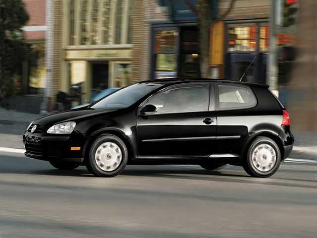 Volkswagen Rabbit 2009 $7995.00 incacar.com