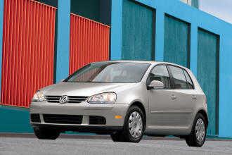 Volkswagen Rabbit 2009 $6475.00 incacar.com