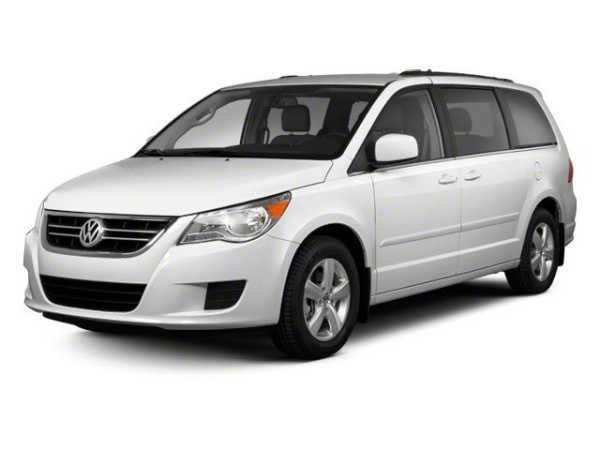 Volkswagen Routan 2011 $9999.00 incacar.com