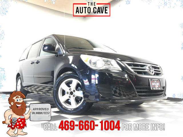 Volkswagen Routan 2011 $1299.00 incacar.com