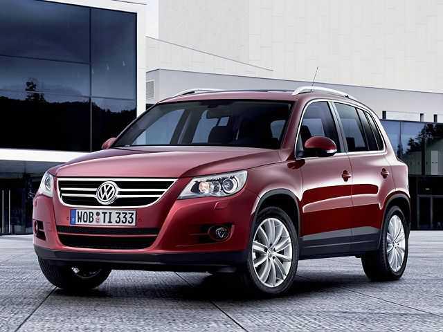 Volkswagen Tiguan 2010 $7995.00 incacar.com