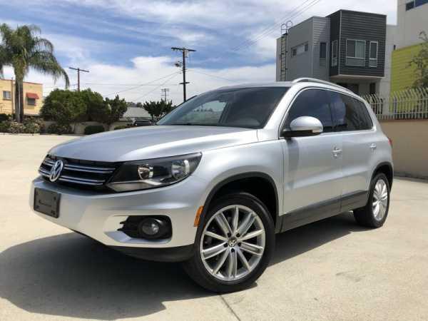 Volkswagen Tiguan 2012 $8995.00 incacar.com
