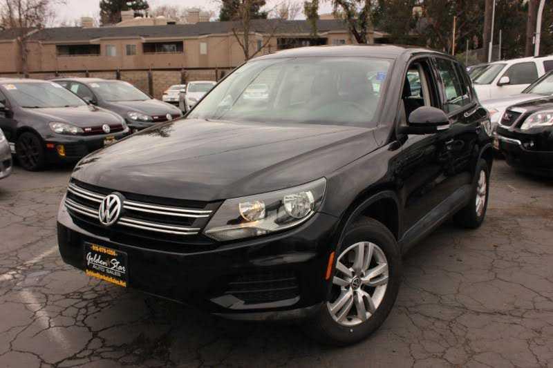 Volkswagen Tiguan 2012 $8998.00 incacar.com