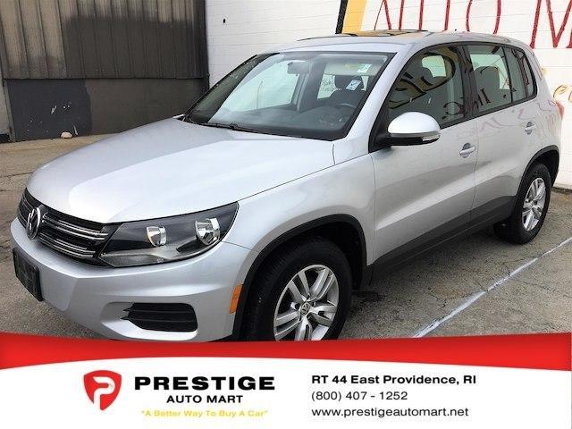 Volkswagen Tiguan 2014 $15888.00 incacar.com