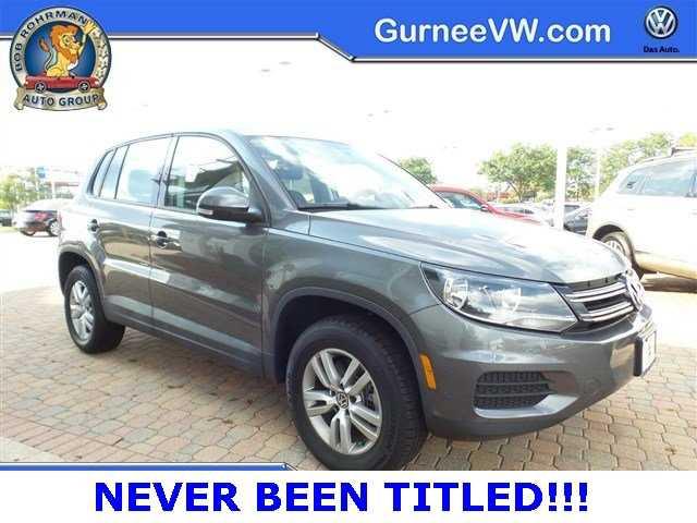 Volkswagen Tiguan 2014 $15988.00 incacar.com