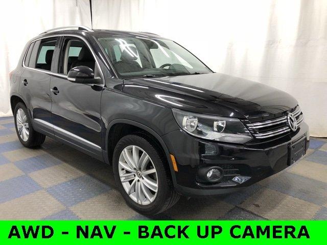 Volkswagen Tiguan 2015 $18000.00 incacar.com