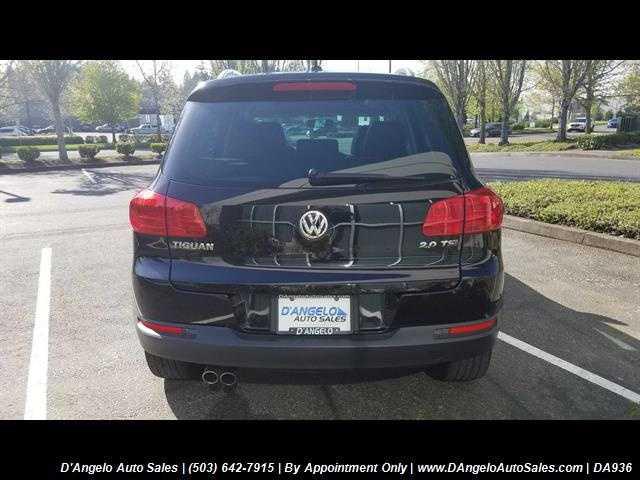 used Volkswagen Tiguan 2015 vin: WVGAV7AXXFW506835