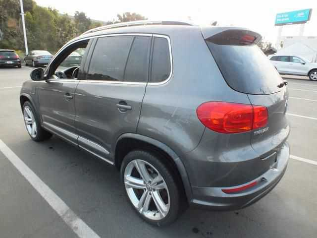 Volkswagen Tiguan 2015 $17995.00 incacar.com