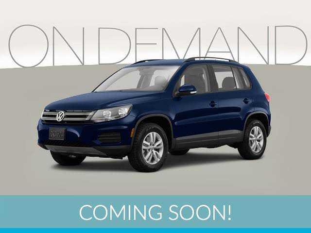 Volkswagen Tiguan 2016 $15000.00 incacar.com