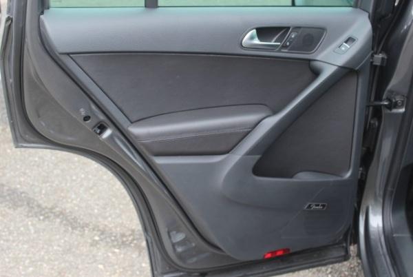 Volkswagen Tiguan 2016 $23922.00 incacar.com