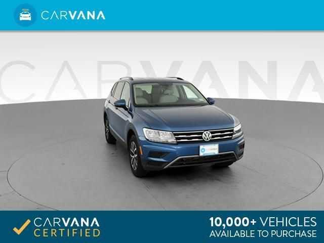 Volkswagen Tiguan 2018 $21700.00 incacar.com