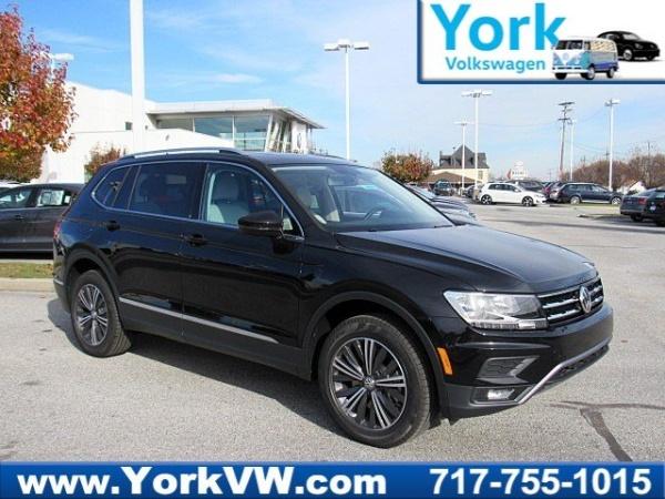 Volkswagen Tiguan 2018 $33575.00 incacar.com