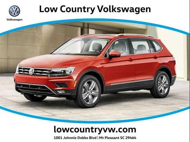Volkswagen Tiguan 2019 $880923.00 incacar.com