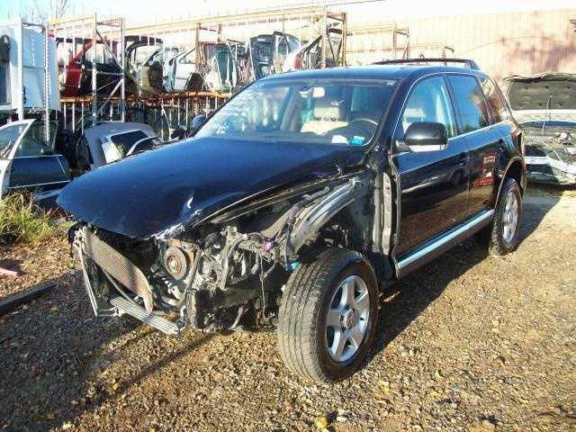 Volkswagen Touareg 2004 $4795.00 incacar.com
