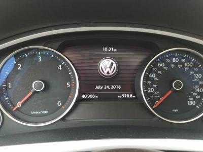 Volkswagen Touareg 2014 $29.00 incacar.com