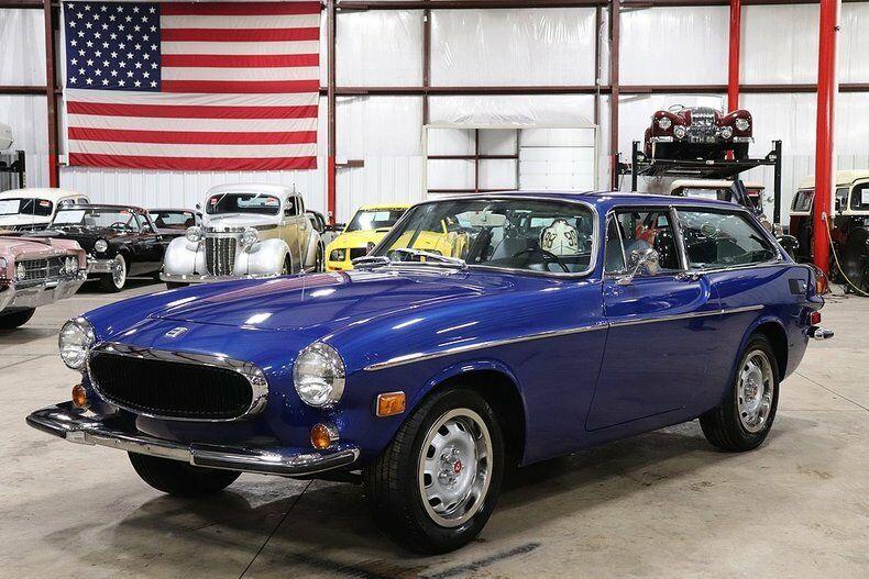 Volvo 1800ES 1973 $44900.00 incacar.com