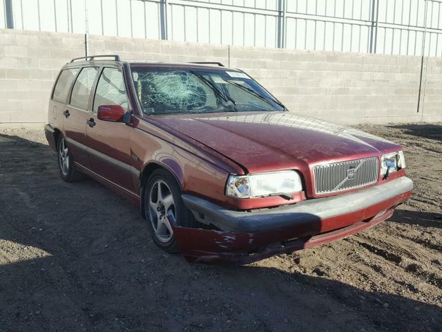 Volvo 850 1994 $1900.00 incacar.com