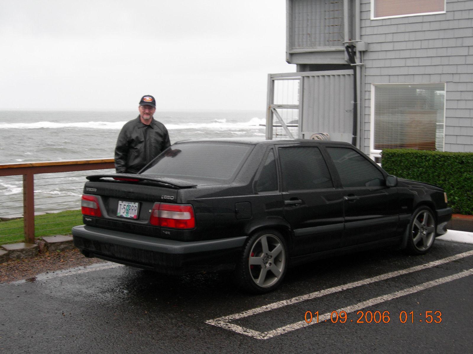 Volvo 850 1995 $7800.00 incacar.com