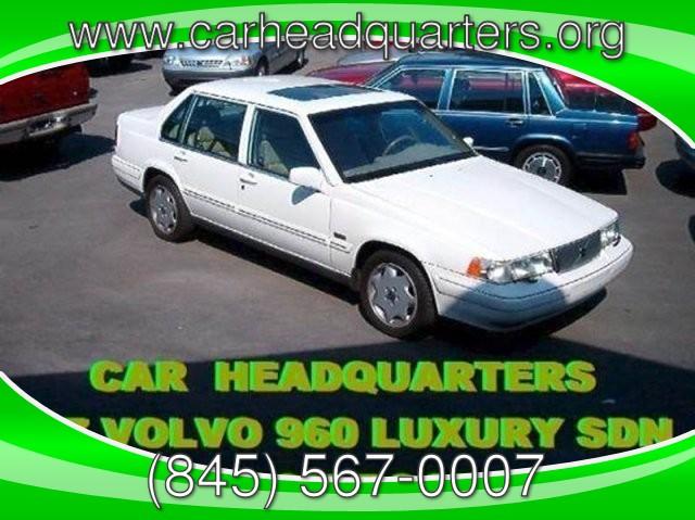 Volvo 900-Series 1997 $3900.00 incacar.com