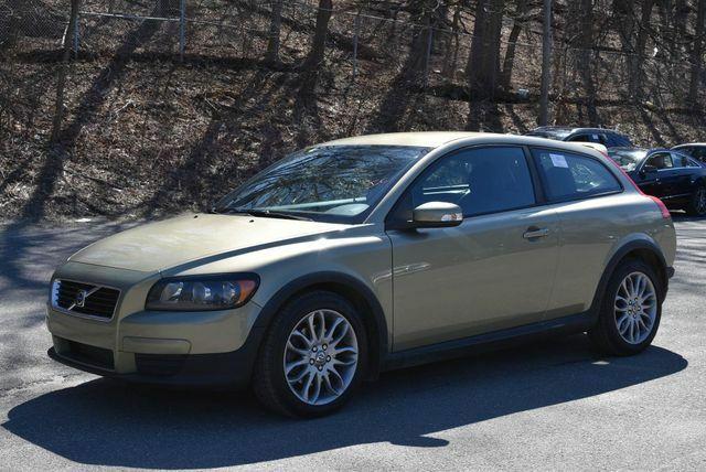 used Volvo C30 2008 vin: YV1MK672282057543