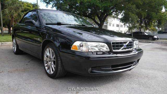 Volvo C70 2004 $3995.00 incacar.com