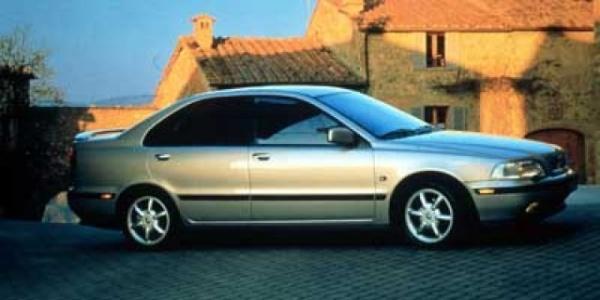 Volvo S40 2000 $1991.00 incacar.com