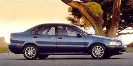 Volvo S40 2002 $2300.00 incacar.com