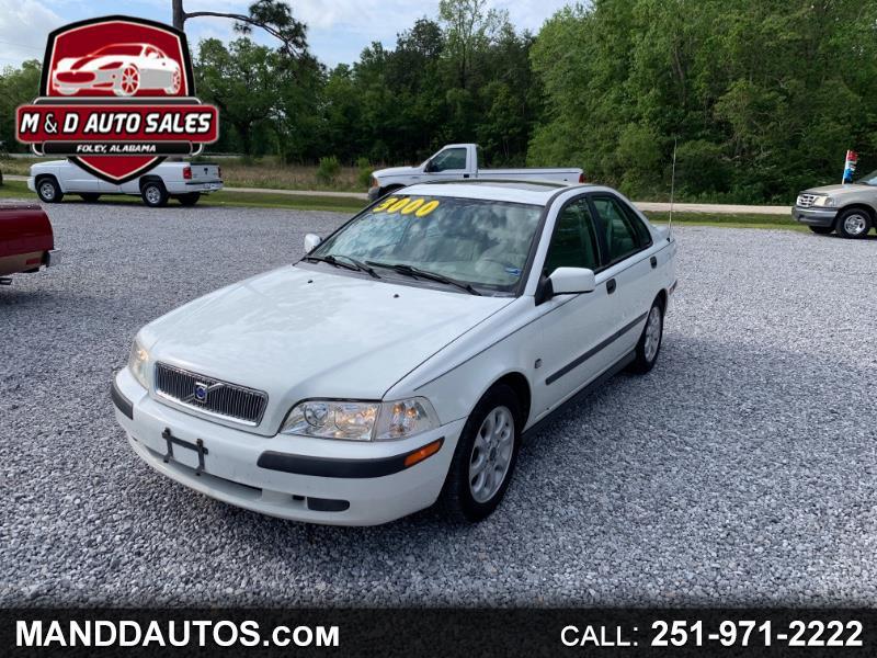 Volvo S40 2002 $3000.00 incacar.com