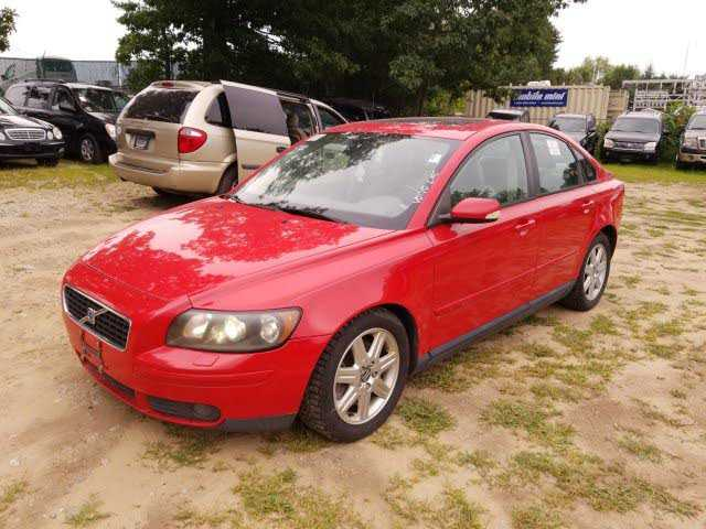 used Volvo S40 2004 vin: YV1MS682942013399
