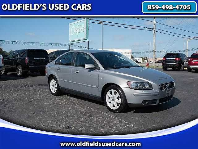 Volvo S40 2004 $2495.00 incacar.com