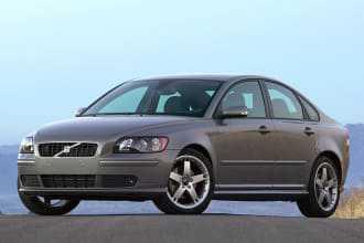 Volvo S40 2005 $8761.00 incacar.com