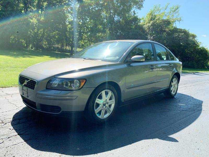 used Volvo S40 2006 vin: YV1MS382862167958