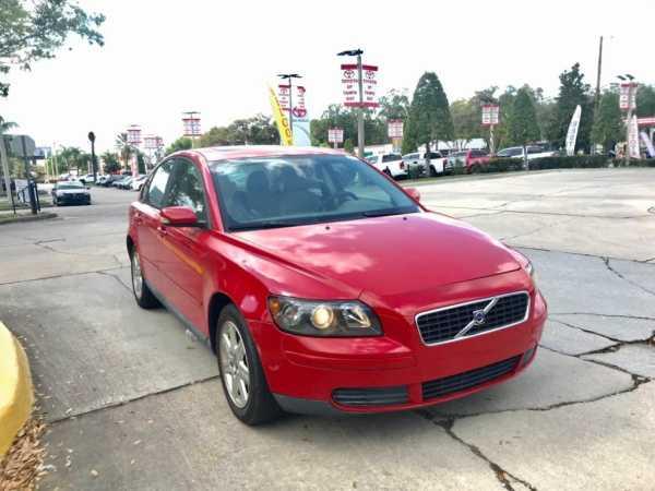 Volvo S40 2006 $3990.00 incacar.com