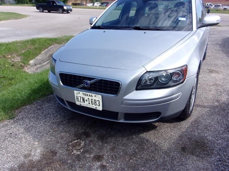Volvo S40 2007 $3400.00 incacar.com