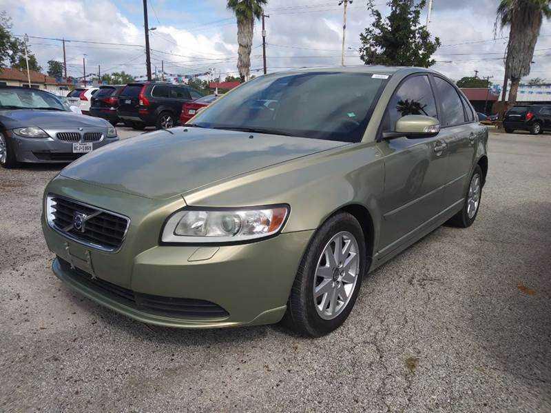 Volvo S40 2008 $5990.00 incacar.com