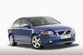 used Volvo S40 2009 vin: YV1MS382892461218