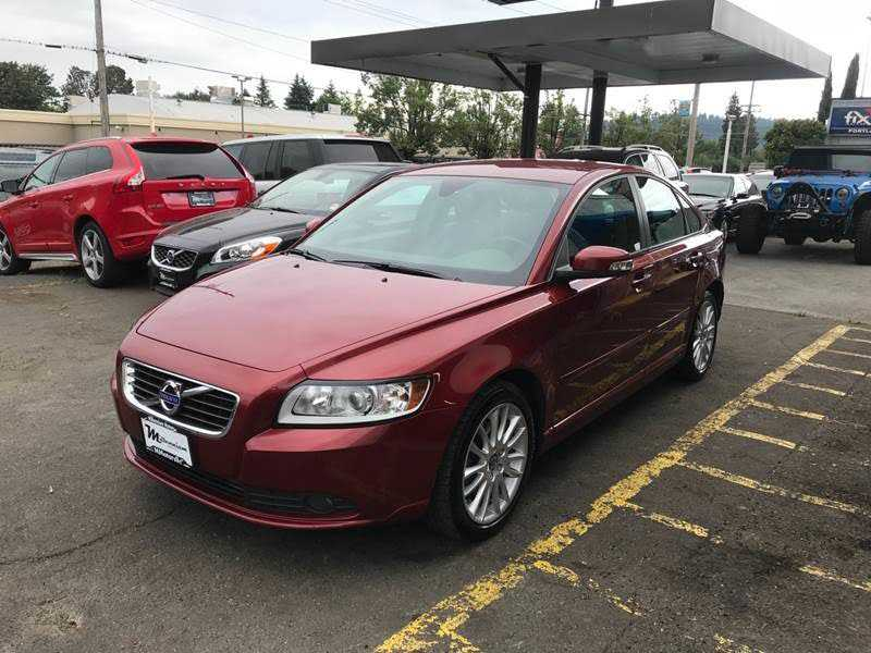 used Volvo S40 2011 vin: YV1672MS9B2544057