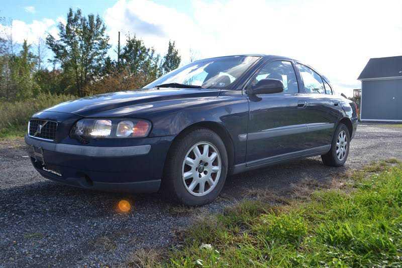 Volvo S60 2002 $1900.00 incacar.com