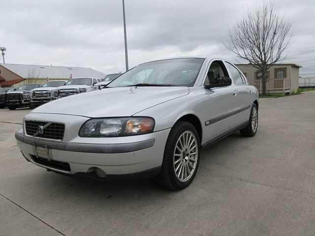 Volvo S60 2004 $2495.00 incacar.com