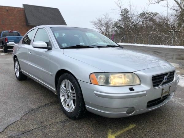 Volvo S60 2005 $3499.00 incacar.com