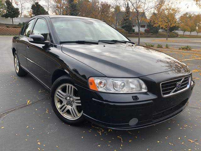 Volvo S60 2007 $4500.00 incacar.com