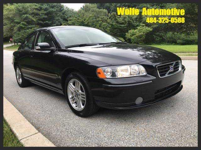 Volvo S60 2007 $5995.00 incacar.com