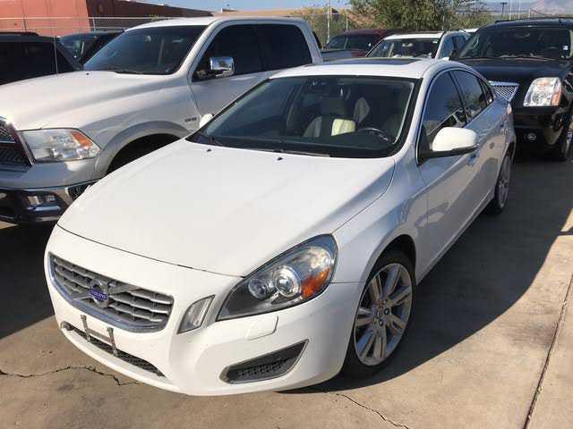 Volvo S60 2011 $12977.00 incacar.com