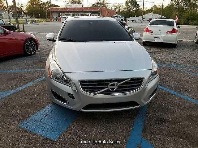 Volvo S60 2012 $9500.00 incacar.com