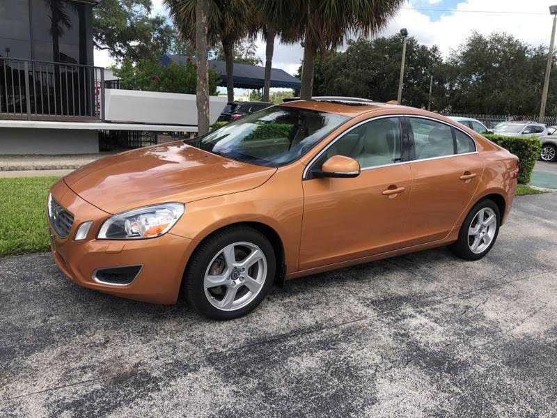 Volvo S60 2012 $4900.00 incacar.com