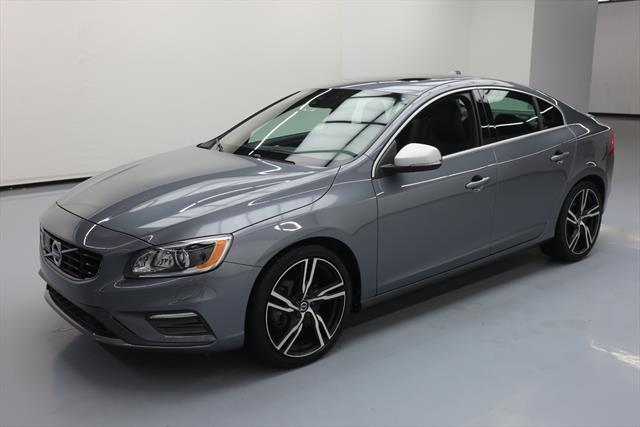used Volvo S60 2017 vin: YV149MTS9H2437324