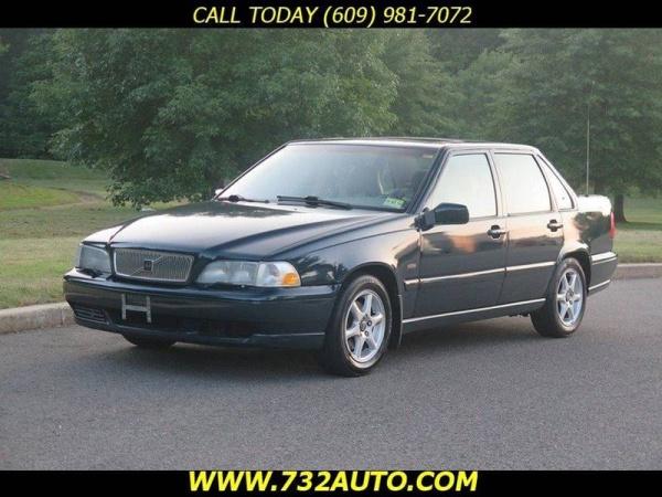 Volvo S70 1998 $1800.00 incacar.com