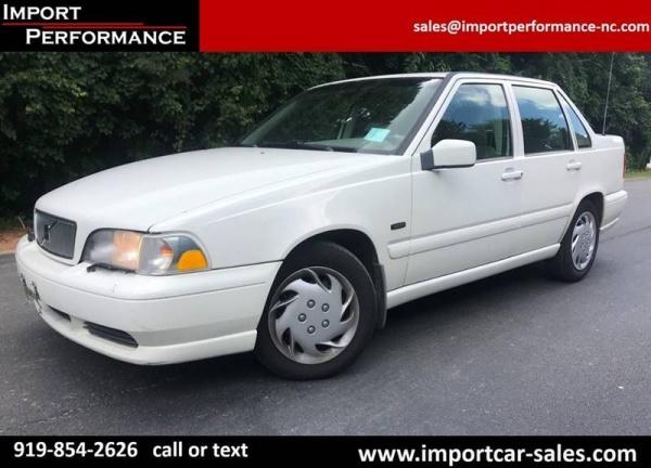 Volvo S70 1998 $3800.00 incacar.com