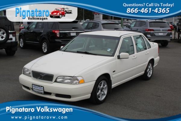 Volvo S70 1998 $5994.00 incacar.com
