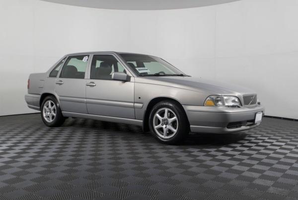 Volvo S70 1998 $2999.00 incacar.com